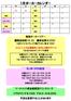 ♠1月のポーカースケジュール